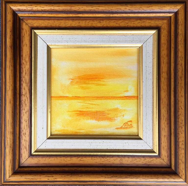 8036 Sunset/Naplemente